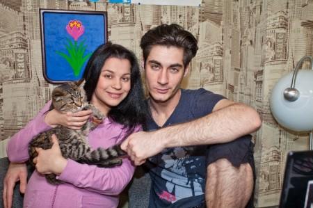 Юлия Салибекова обвинила мужа в измене с ее сестрой 60