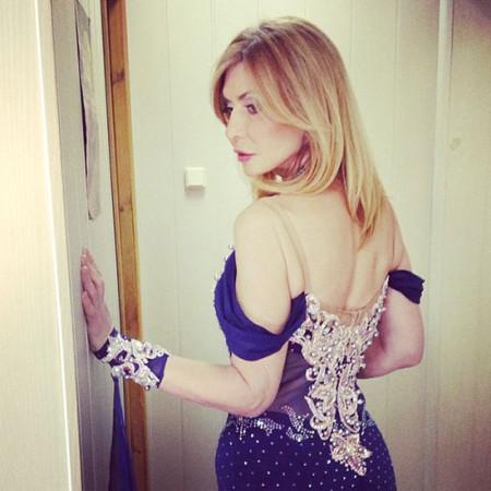 Ирина александровна готова к конкурсу