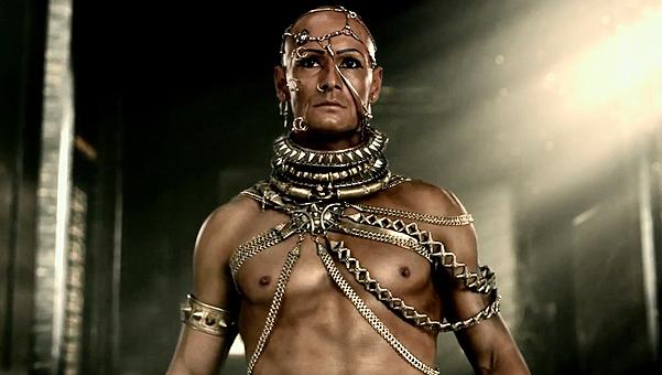 300 спартанцев: Рассвет империи | schlock.