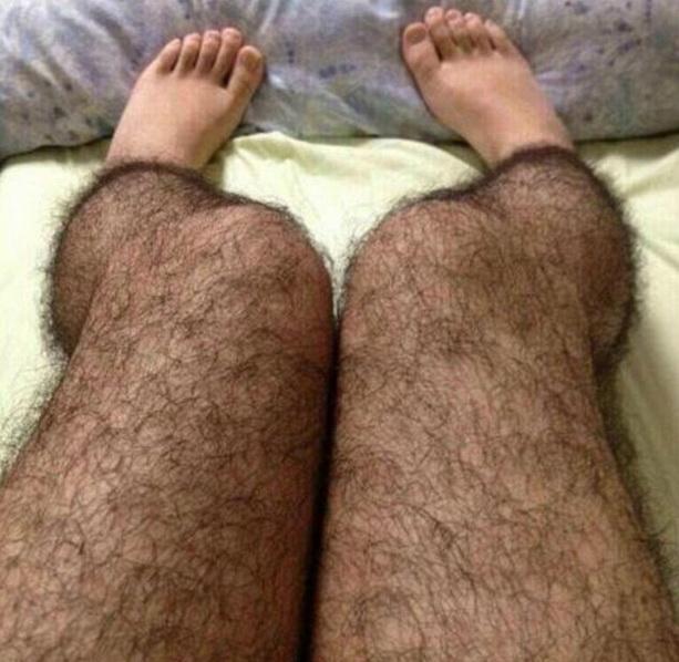 Армянки с волосатыми ногами