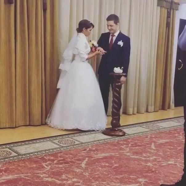 Екатерина колесниченко свадьбы