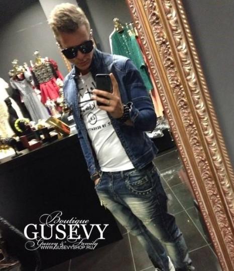 Boutique GUSEVY. Стиль одежды и возраст
