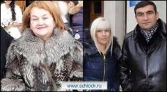 Почему бывший муж ненавидит Светлану Михайловну.