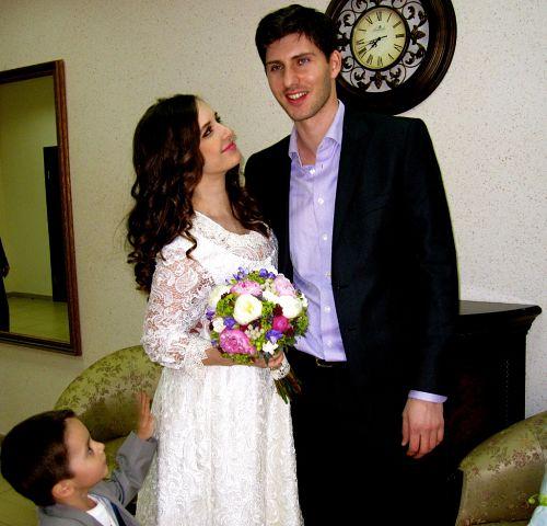 Свадьба Риты Агибаловой и Паши Марсо фото и видео