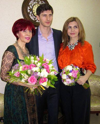 Подарки на свадьбу агибаловой