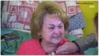 Страдания Ольги Васильевны на выписке внука назвали шизофренией?!