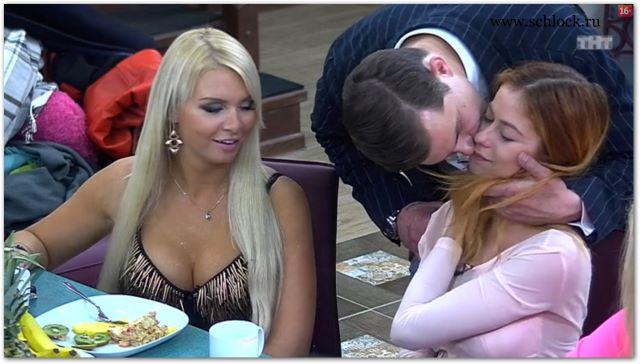 Илья и кирилюк громко занимаются сексом
