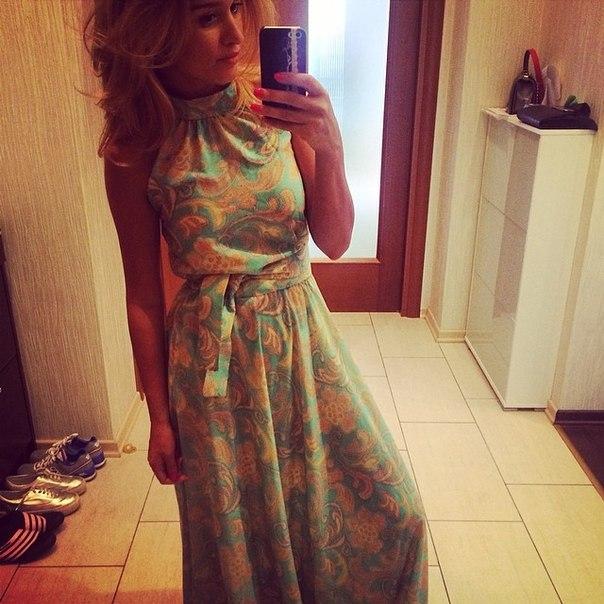 Платье Как У Бородиной Купить
