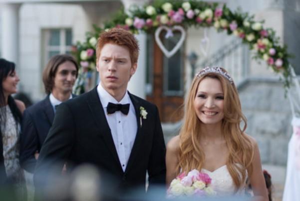 Свадьбы никиты преснякова и аиды калиевой