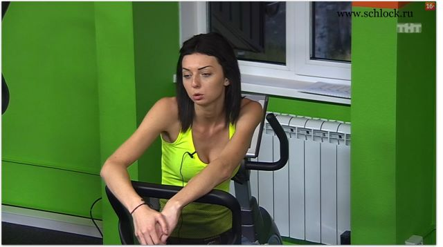 Диана Чипизубова Дом 2, новости и слухи о участнике
