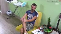 Бывшая девушка Кузнецова спаслась бегством от позора!