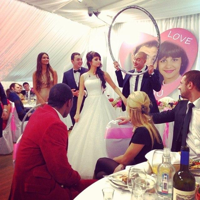 Габозова свадьбы