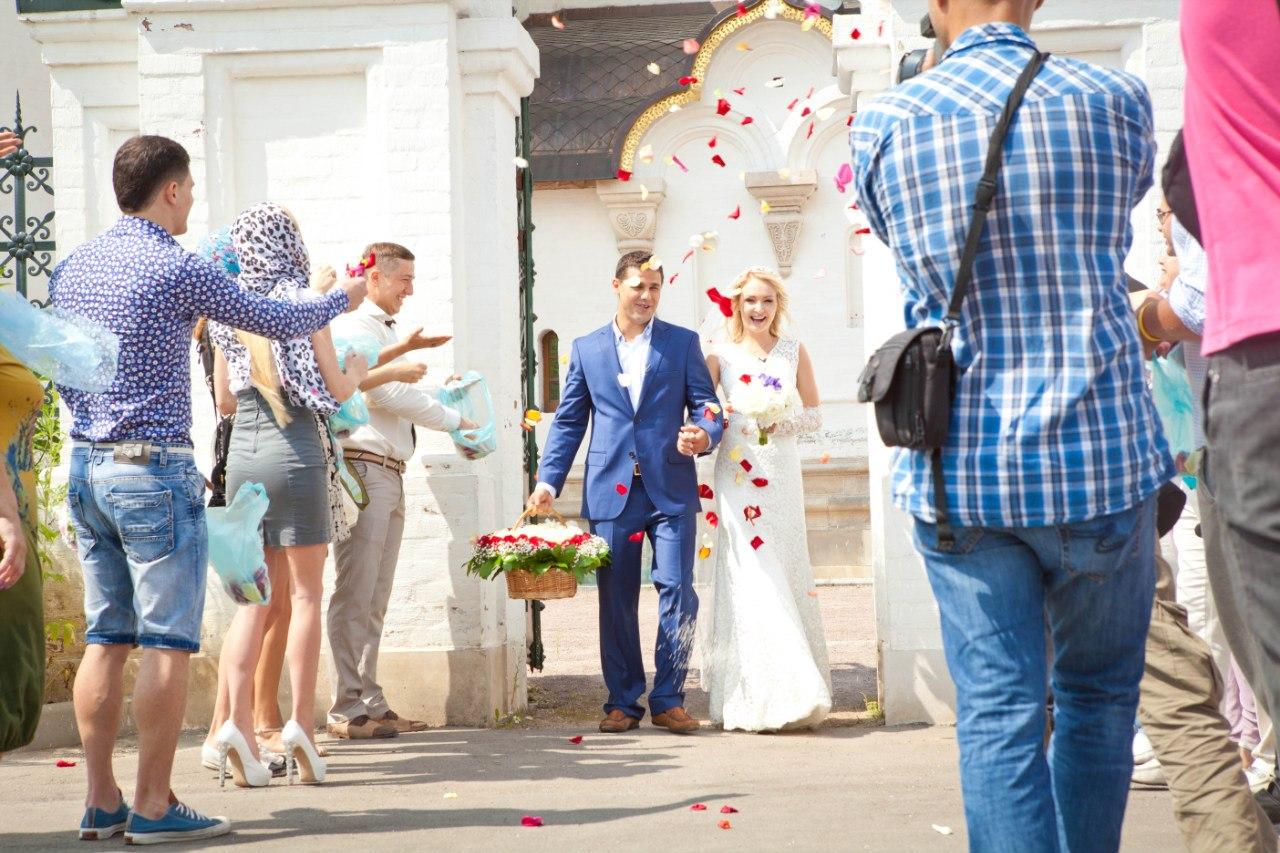 Свадьба Сергея Пынзаря и Дарьи Черных. Фото и Видео 58