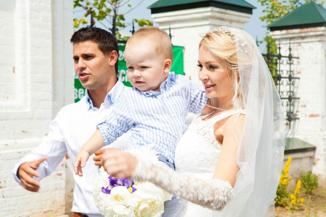 Даша черных до свадьбы фото