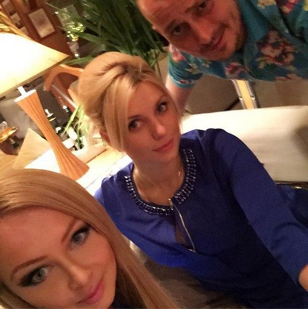 Как сергей пынзарь сделал предложение даше - Rc-garaj.ru