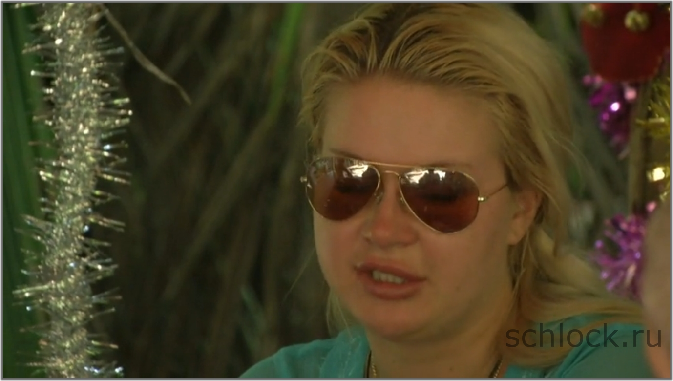 Смешная и разговорчивая блондинка онлайн 9 фотография