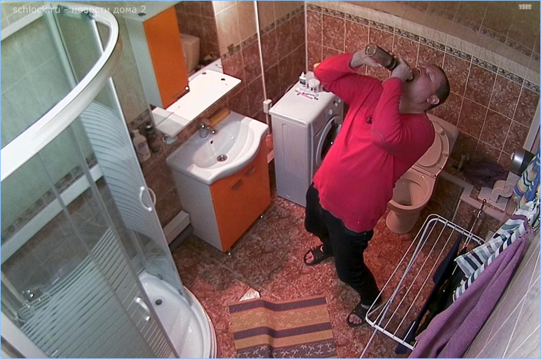 Туалет пту смотреть онлайн 4 фотография