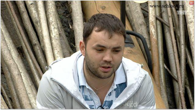 Александр Гобозов пустился во все тяжкие
