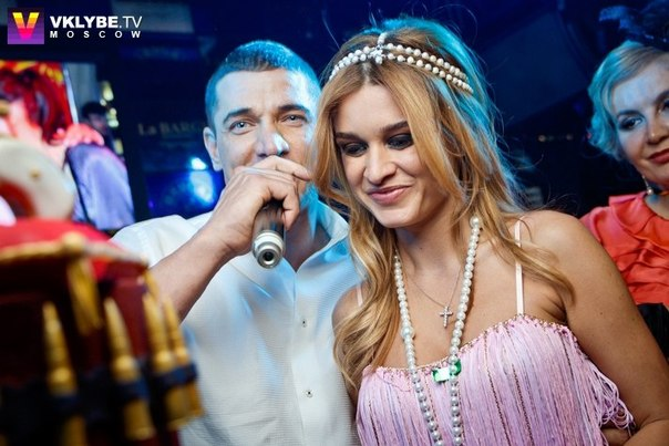 Ксения Бородина перенесла дату свадьбы