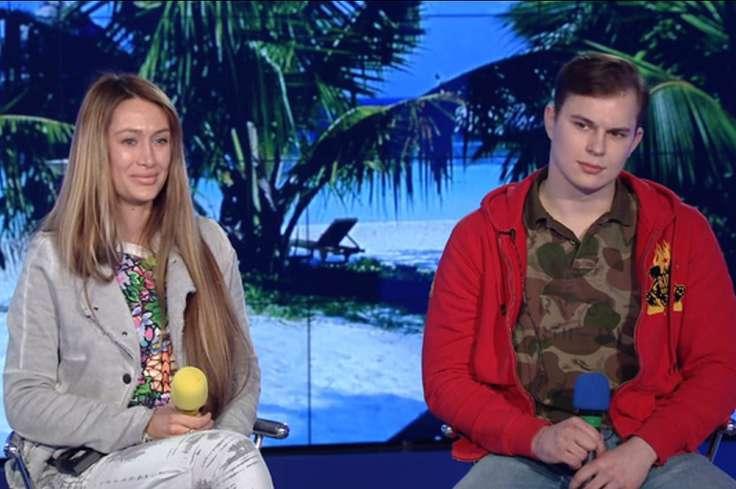 Григоренко и Ашмарина покинули проект!