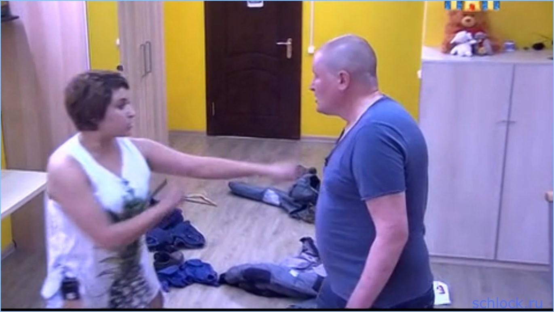 Должанский отказался от миллиона рублей!