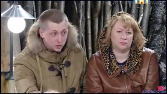 Остатки разума улетели вместе с мамой в Сахалин?!