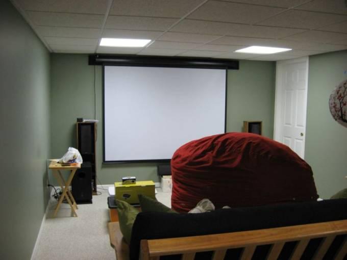 Просмотр фильмов – дома или в кинотеатре?