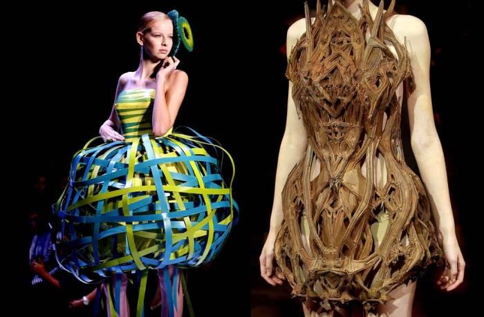 Мода или уродство?