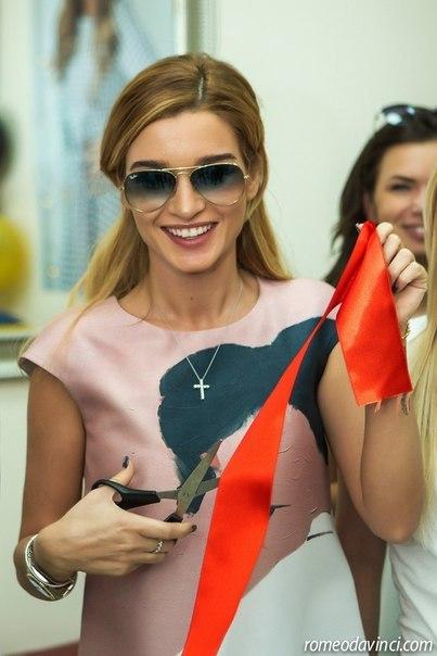 Салон красоты Ксении Бородиной открылся