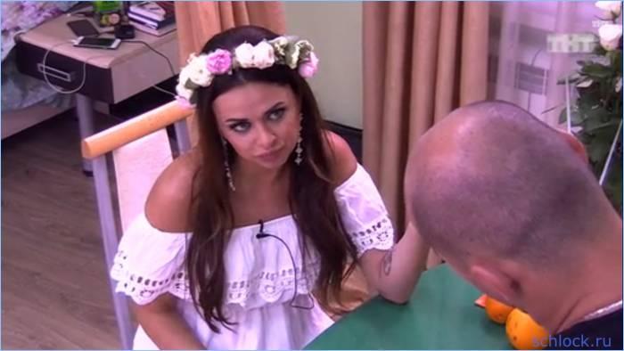 Артемова обвинила Романец во вранье