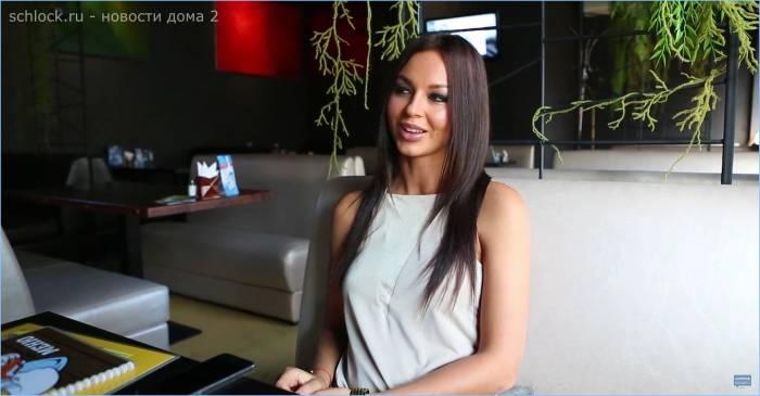 Интервью. Секс с Анастасией Лисовой