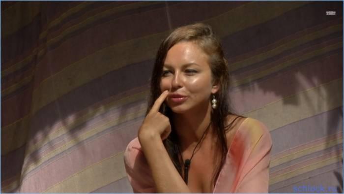 Интервью с Анастасией Лисовой