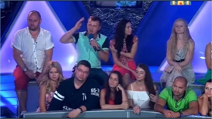 Последние новости дом 2 от schlock.ru на 26.07.15