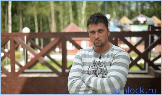 Сергей Сичкар находится за решеткой