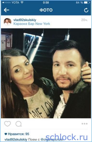 Экс-любовник Романец возвращается на дом 2?!