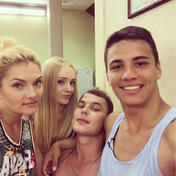 Григоренко вернулся на дом 2