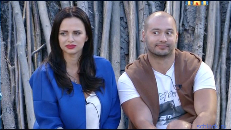 Андрей черкасов и его девушка женя кузина фото 5