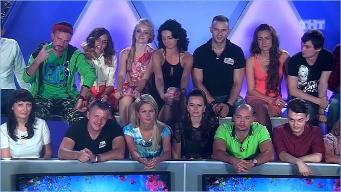 Последние новости дом 2 от schlock.ru на 31.08.15