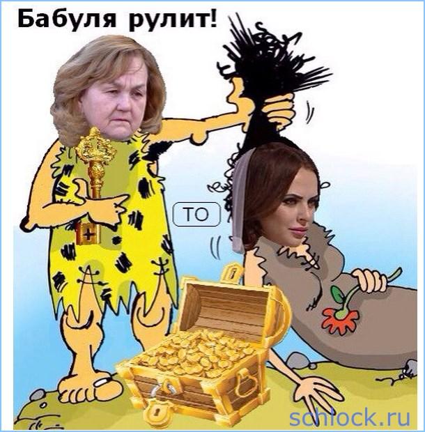 ОВ и Романец устроили настоящую бойню