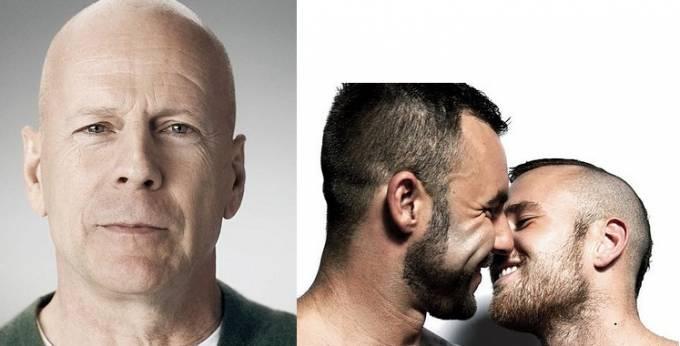 Ответ Максимке про бородачей