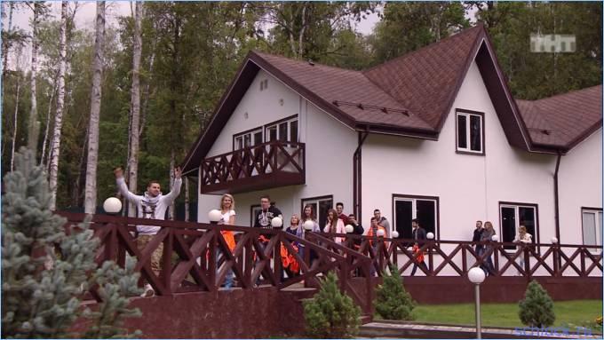 Последние новости дом 2 от schlock.ru на 16.09.15