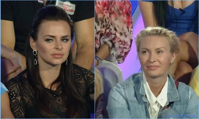 За что Элина Камирен осудила Романец?