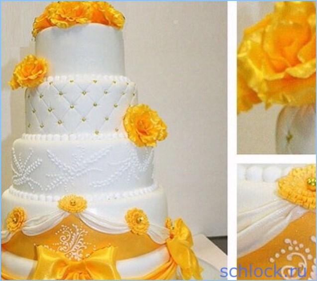 Булочка и тортики