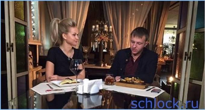 Яббаров и Марина = любовь?