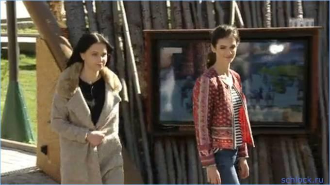 Женский приход 09.10.15 – Аня и Диана