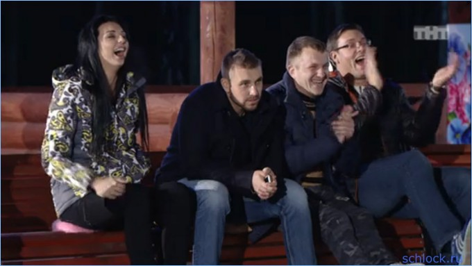 Последние новости дом 2 от schlock.ru на 30.10.15