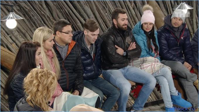 Последние новости дом 2 от schlock.ru на 19.10.15