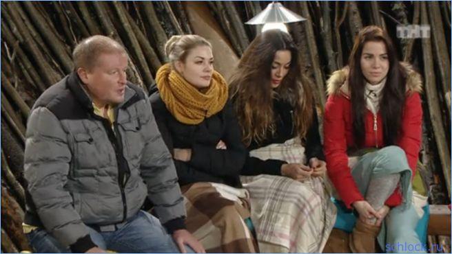 Последние новости дом 2 от schlock.ru на 30.11.15