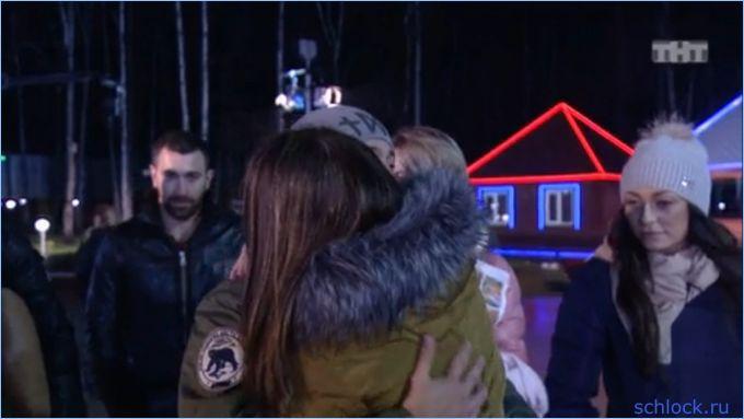Последние новости дом 2 от schlock.ru на 27.11.15