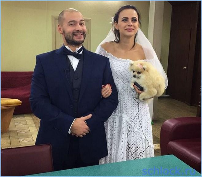 Женитьба офицера